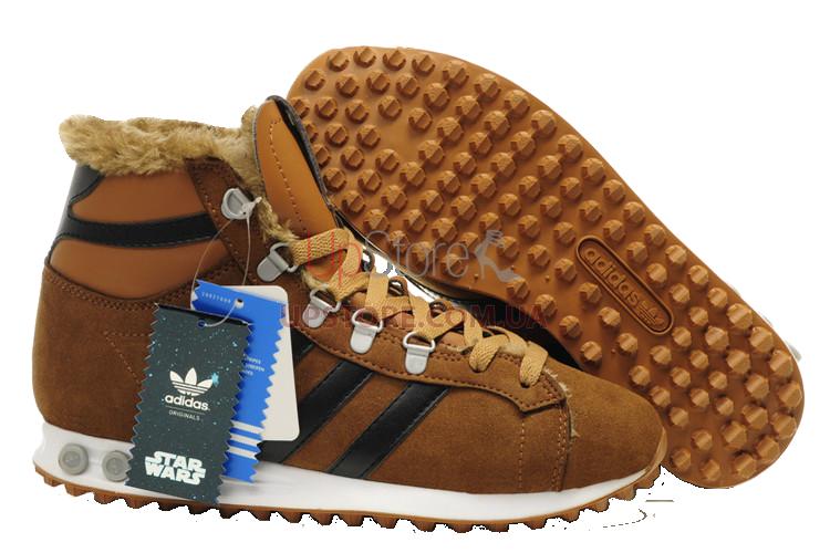 Зимние ботинки Adidas Original