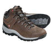 Wenger Outback Hiking Boots - Waterproof