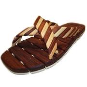 Деревьянная дышащая обувь URUS