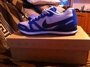 Кроссовки Nike,  41 размер,  новые!