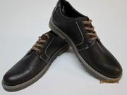 Кожаная обувь от производителя!