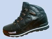 Timberland мужские зимние ботинки натуральнaя кожа 41, 42, 43, 44, 46р.