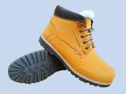 Ботинки зимние,  мужские,  нубук 42, 43, 45 размер