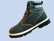 Ботинки мужские LLG нубук 42, 43, 45 размер