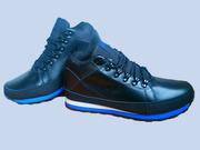 New Balance 754(термо) мужские  кроссовки,   натуральная кожа 41, 43-45р.
