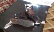 Новые ботинки SKECHERS Men's Kane Gerbe Boots