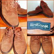 Фирменные итальянские туфли