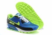 Новые кроссовки  Nike Air Max 90 Hyperfuse