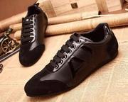 Чоловіче взуття Giorgio Armani