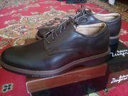 Кожанные туфли высшего класса