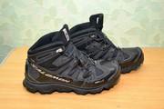 Ботинки мужские зимние 40, 5 размер