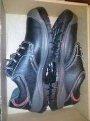Ботинки  кожанные nitras