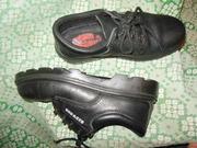 продам кожаные «REDWOOD» полуботинки б/у размер 41