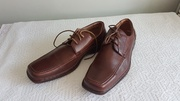Туфли мужские кожаные 44р