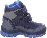 Ботинки 3M L11-280013 20 12.5 см Серо-синие (2001000356010).